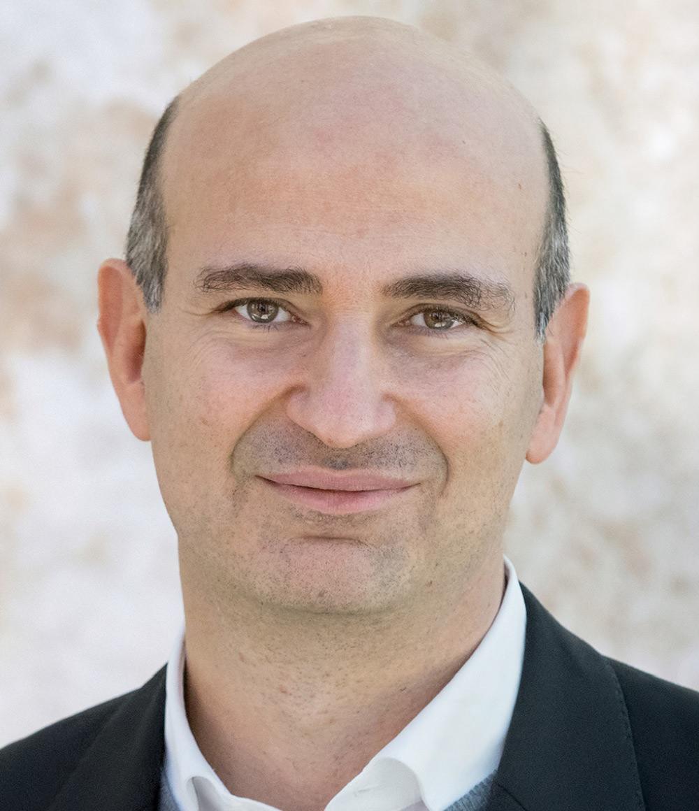 Prof. Dr.-Ing. M.Arch. Lucio Blandini